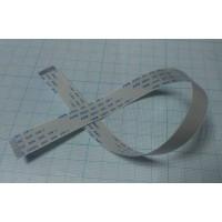 Шлейф соединительный 12Pin 1.0мм 30см AWM 20624 80C FFC FPC