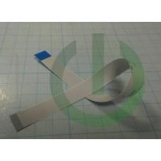 Шлейф соединительный 10Pin 1.0мм 20см AWM 20624 80C FFC FPC