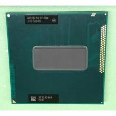 Процессор для ноутбука Intel Core i7-3630QM Processor (6M Cache, 2.4 GHz up to 3.40GHz)