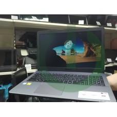 Ноутбук ASUS K542UF-GQ364T (Intel i3 8130U 4 потока 2.2Ghz-3.4Ghz /4Gb/500Gb/HD Graphics 620+GeForc