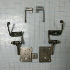 Петли крепления матрицы ASUS A54C X54L K54L X54H (K54L-L, K54L-R)
