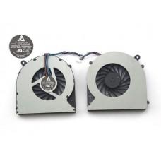 Вентилятор для ноутбука Toshiba Satellite C850, C855, C875 ( 4pin )