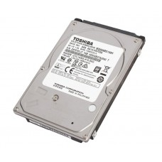 1000GB БУ SATA SSHD+8GB Toshiba MQ02ABD100H 2.5 5400rpm 64Mb