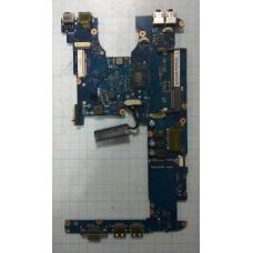Материнская плата для нетбука БУ Samsung NP-N102 (BA41-01661A BA92-09167A) + Intel Atom N435 1.33Ghz