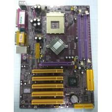 SOLTEK SL-75FRN3-L SocketA nForce2 Ultra 400 AGP LAN USB2.0 ATX 2DDR <PC-3200>