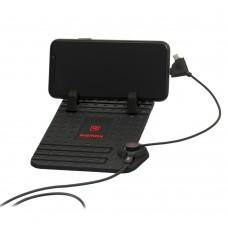 Держатель в автомобиль REMAX Desktop Holder RM-CS101 RC-FC1 на приборную панель (черный)