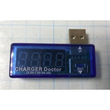 Charger Doctor (3.5-7.0V 0.-3.0A)