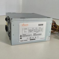 Блок питания ATX 500W Winard