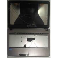 Корпус для ноутбука DNS MT50IN1 0164783