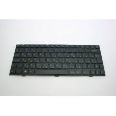 Клавиатура БУ для ноутбука Clevo M1100, DNS 0121598