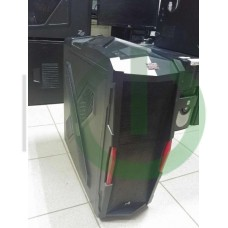 Корпус Aerocool Strike-X Xtreme Black edition без БП ATX