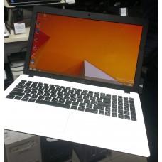 Ноутбук ASUS X552WA (E1 2100/4GB/500Gb+SSD120Gb/WiFi/BT/Win8/15.6)