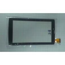Тачскрин сенсорное стекло для BQ bq-7083g  HD05-V01 PFKC