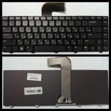 Клавиатура для ноутбука Dell Inspiron 14R N4110 M4110 N4050 M4040 M5040 Vostro 3350 3550 (с рамкой,