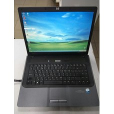 Ноутбук HP 530 (Intel Core Duo T2600 2,16GHz, 120Gb, 2Gb Ram, DVD, WiFi, 15.4, заряд 1 минута)