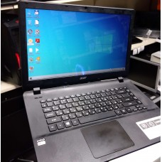 Ноутбук Acer ES1-521-26uw (AMD E1-6010 1.35GHz/15.6/1366x768/4Gb/500Gb/AMD Radeon HD R2/DVD нет/Wi-