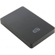 Внешний корпус 3Q 2,5 (3QHDD-T290M-BB) USB 3.0 чёрный
