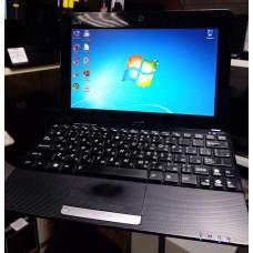 Нетбук Asus 1015BX (AMD Нетбук Asus 1015BX (AMD C-60 1GHz, 2Gb, 320Gb, HD6290, WiFi, Cam, износ 10%)