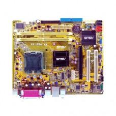 !нет звука ASUS P5B-MX LGA775 Intel 946GZ PCI-E+SVGA+GbLAN SATA MicroATX 2DDR-II PC2-5300