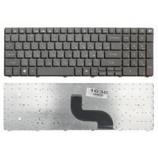 Клавиатура для ноутбука Packard Bell TM81, TM82, TM85, TM86, TM87, TM89, TM94, TM98, LM81, LM85,
