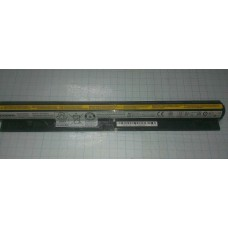 Аккумулятор БУ для нотбука Lenovo 2200mAh 32Wh+14.4v L12S4A02 Целостность >70%