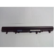 Аккумулятор БУ для ноутбука Acer AL12A32 2500mAh 14.8V 37Wh (4ICR17/65) износ 34-37%