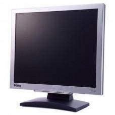 Монитор 15 BenQ FP51G (LCD, 1024x768, 250cdm, 400:1, 16ms, D-Sub)