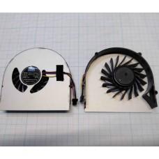 Вентилятор/Кулер для ноутбука Lenovo B560 B565 ADDA AD06705HX11DB00, DC 5V - 0.3A, (0LA563)