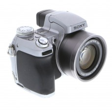 Фотоаппарат SONY Cyber-shot DSC-H1 (5.1Mpx, 36-432mm, 12x, F2.8-3.7, JPG, MS, 2.5, USB2.0, AV, AAx2