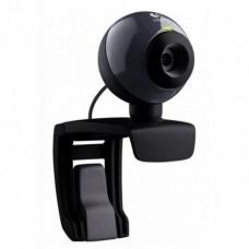 Веб-камера Logitech Webcam C160 (USB2.0, 640x480,0,3 Мп микрофон)