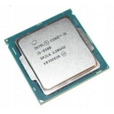 CPU Intel Core i5-6500 3.2 GHz/4core/SVGA HD Graphics 530/1+6Mb/65W/ LGA1151