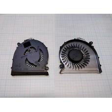 Вентилятор для ноутбука Samsung NP550R5L p/n: BA31-00157a DFS200405080T fghg