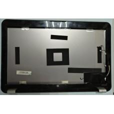 БУ крышка + рамка матрицы A+B HP Pavilion G6-1000