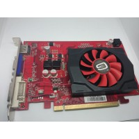 1024Mb PCI-E GeForce GT220 128bit DDR2 Gainward HDMI, VGA, DVI