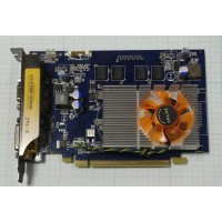 1024Mb PCI-E GeForce 9400GT Zotac 128bit DDR2 DVI DSUb S-video
