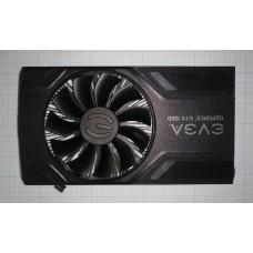 Система охлаждения видеокарты GTX1060 EVGA БУ