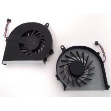 Вентилятор/Кулер для ноутбука HP 650, CQ58, 2000 ( 4 pin ) DFS531205MC0T FB7U,