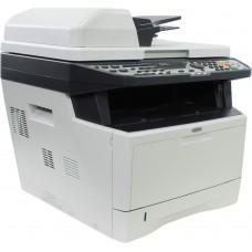 МФУ Kyocera Ecosys FS-1135MFP (A4, 256Mb, LCD, 35стр/мин, USB2.0, сетевой,двуст.печать