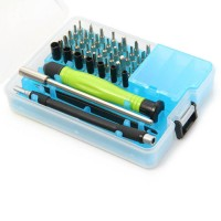 Набор для ремонта электроники 46 в 1 PENGFA 8925