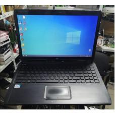 Ноутбук DNS TWHA (B960 2.2GHz, 4Gb, 120Gb SSD, 15.6, IntelHD, WiFi, Cam)