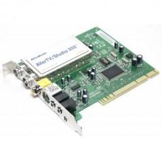 TV/FM-тюнер AVerTV Studio Model 305 PCI, Analog