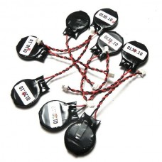 Батарейка CR2032 кабель 2 pin