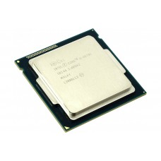 Intel Core i5-4670k (3.4GHz, 6Mb Cache, 2*DDR3-1600 Intel HD Graphics 4600 Socket 1150)