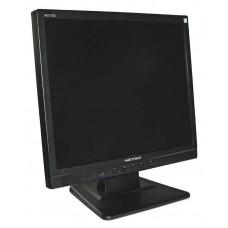 !Монитор 17 Hanns-G AG172D Black (LCD, 5 мс, 1280x1024, D-Sub, DVI, 700:1) царапины на экране