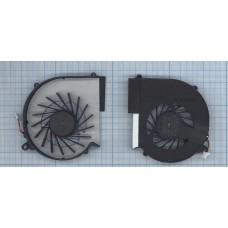 Вентилятор/Кулер для ноутбука HP Compaq Presario CQ43, CQ57, G43, G57, 430, 431, 435, 436, 630