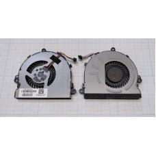 Вентилятор/Кулер для ноутбука HP 15-DB 15-DA, 15-DB, 15-DR, 15Q-DX ,15T-DS, C129, C130 партномер  DC