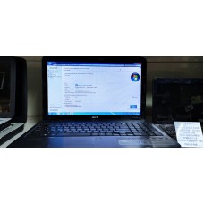 Ноутбук Acer Aspire 5738ZG-423G25Mi CoreDuo T4200 2x2000Mhz 15.6 3072Mb noHDD Win 7