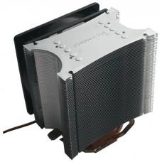 Кулер Ice Hammer IH-4400 775/1155/1366/754-AM2/AM3/FM1, 19-32дБ,1000-2000об/мин,Cu+Al+тепл.трубки