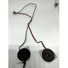 Динамики Sony Vaio PCG-81211V, VPCF1