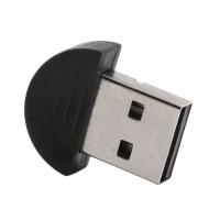 Bluetooth 5.0 адаптер 10-20 м, компактный  USB 2.0